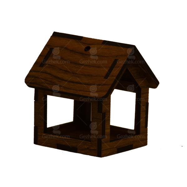 تزئینات چوبی