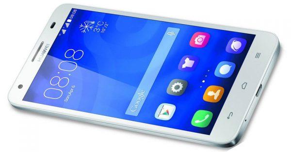 موبايل هوآوي مدل Ascend G750